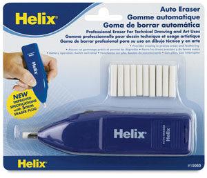 Helix Auto Eraser #HAE 0001