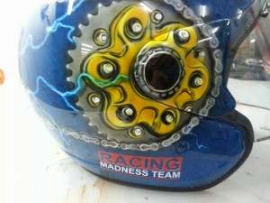 helmet -51